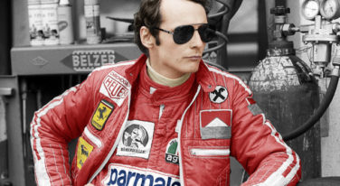 Nick Lauda: The Phoenix
