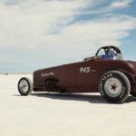 Bonneville Speedweek 2016
