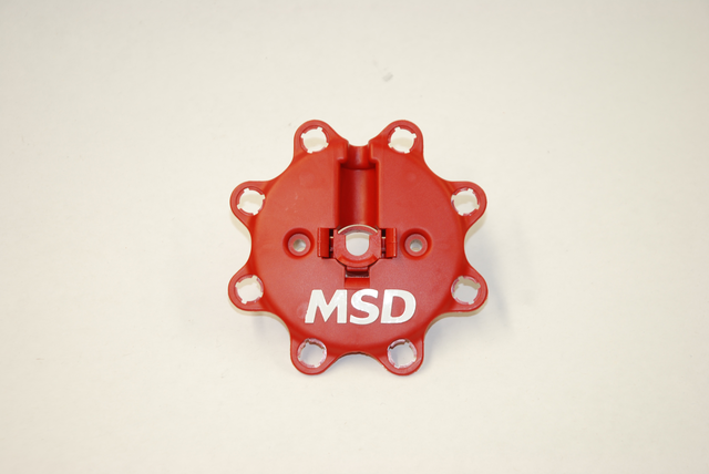 How to Set Up an MSD Distributor Part IV – RacingJunk News