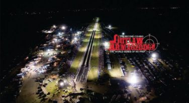 Outlaw Armageddon Offers High Powered Excitement