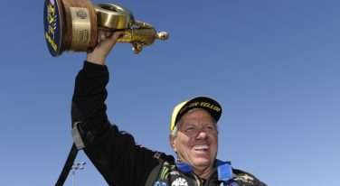 Todd, J. Force, Anderson, and Tonglet Win at Historic Sonoma NHRA Nationals