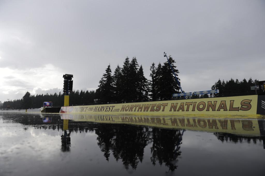 NHRA Seattle