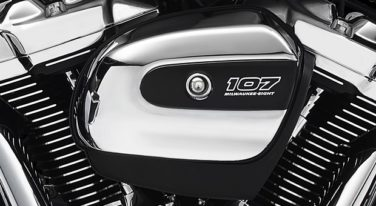 Milwaukee-Eight engine