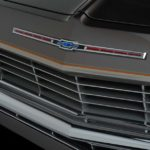 Get a Glimpse at Chip Foose's '65 Chevy Impala Imposter