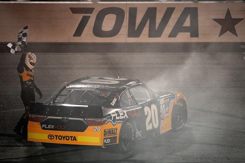 NASCAR Xfinity Iowa
