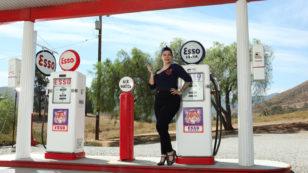 Pinup Of The Week: Jessie Jay