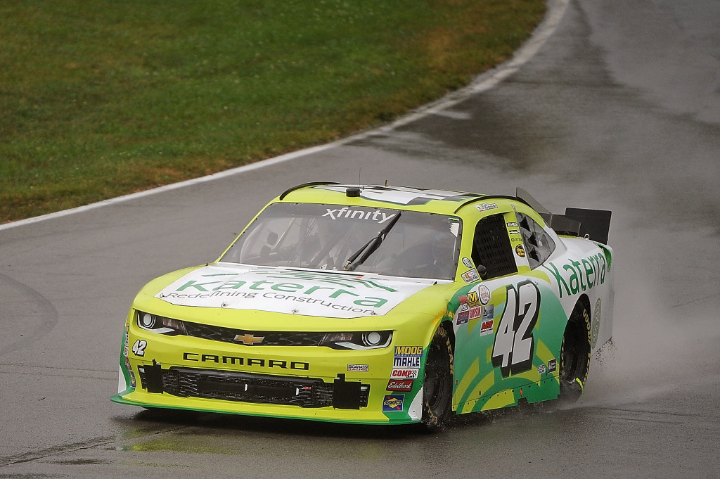 NASCAR Infinity Race