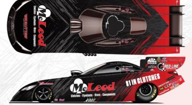 McLeod's Paul Lee to Campaign with Kalitta for Final Four NHRA Events