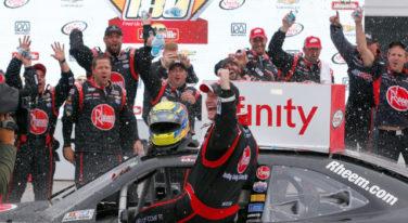 NASCAR Xfinity Series, Road America 180, Road America
