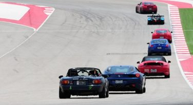 How to Get the Most from Your Second Track Day