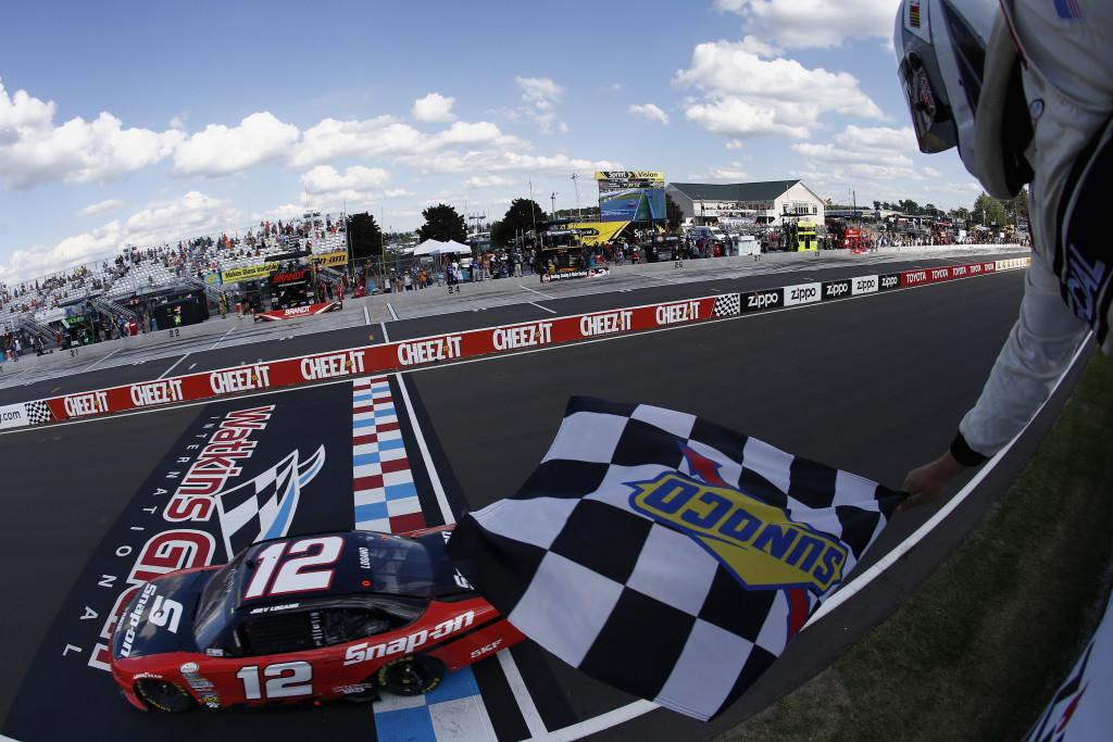 NASCAR Watkins Glen Xfinity