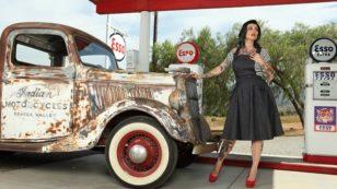 Pinup Of The Week: Lizzo Van Dammit