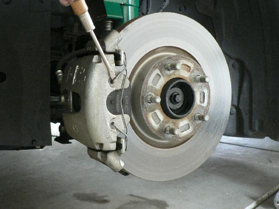 How to Replace Your Brake Pads
