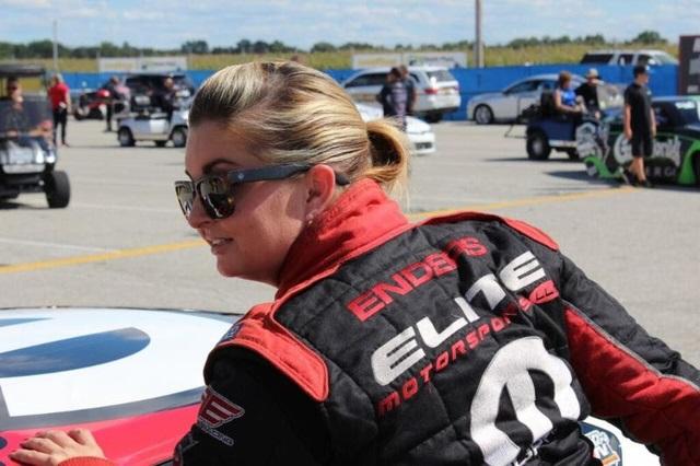 Mello Yello Drag Racing Series