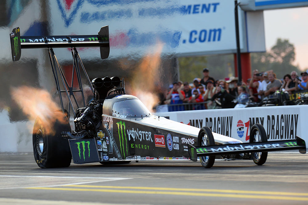 Brittany Force Racing, JFR