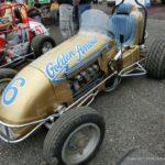 Hinchliffe Stadium Race Car Expo