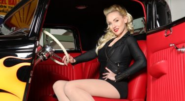Pinup Of The Week: Bianca Cardoza