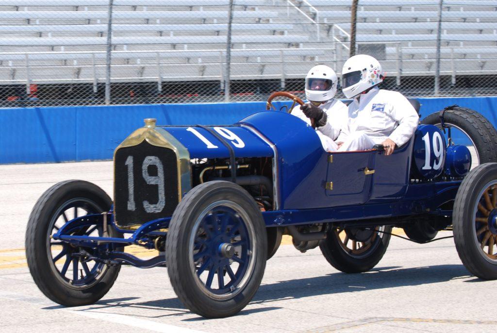 1911 National Racing Team