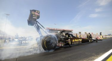 10th NHRA Chevy Performance Nats