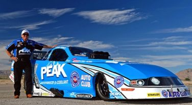 NHRA ANNOUNCES OFFICIAL SPONSORSHIP AGREEMENT WITH OLD WORLD INDUSTRIES