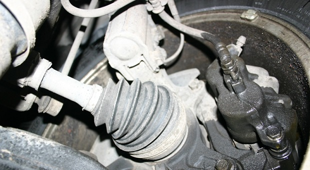 Brake Problems and Diagnoses