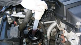 How to Replace Power Steering Fluid