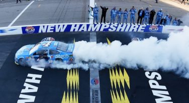 NASCAR Wrap-Up at Kentucky Speedway and New Hampshire Motor Speedway