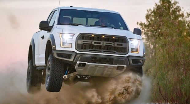 2017 Ford F-150 Raptor Engine Details Released