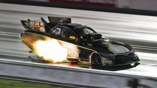 Ask a Racer Twitter Chat with Alexis DeJoria
