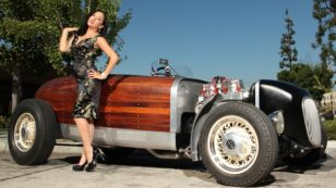 Pinup of the Week: Jenny Dame