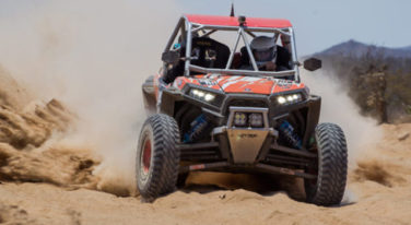 Meet Legendary Off Road Racers at The Legends Rally