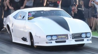 How Did Big Chief Do at Chevy Nats?