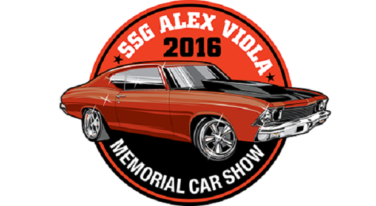 Don't Miss the 2nd Annual SSG Alex Viola Memorial Car Show