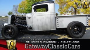 Today's Cool Car Find is this 1934 Chevy Pickup