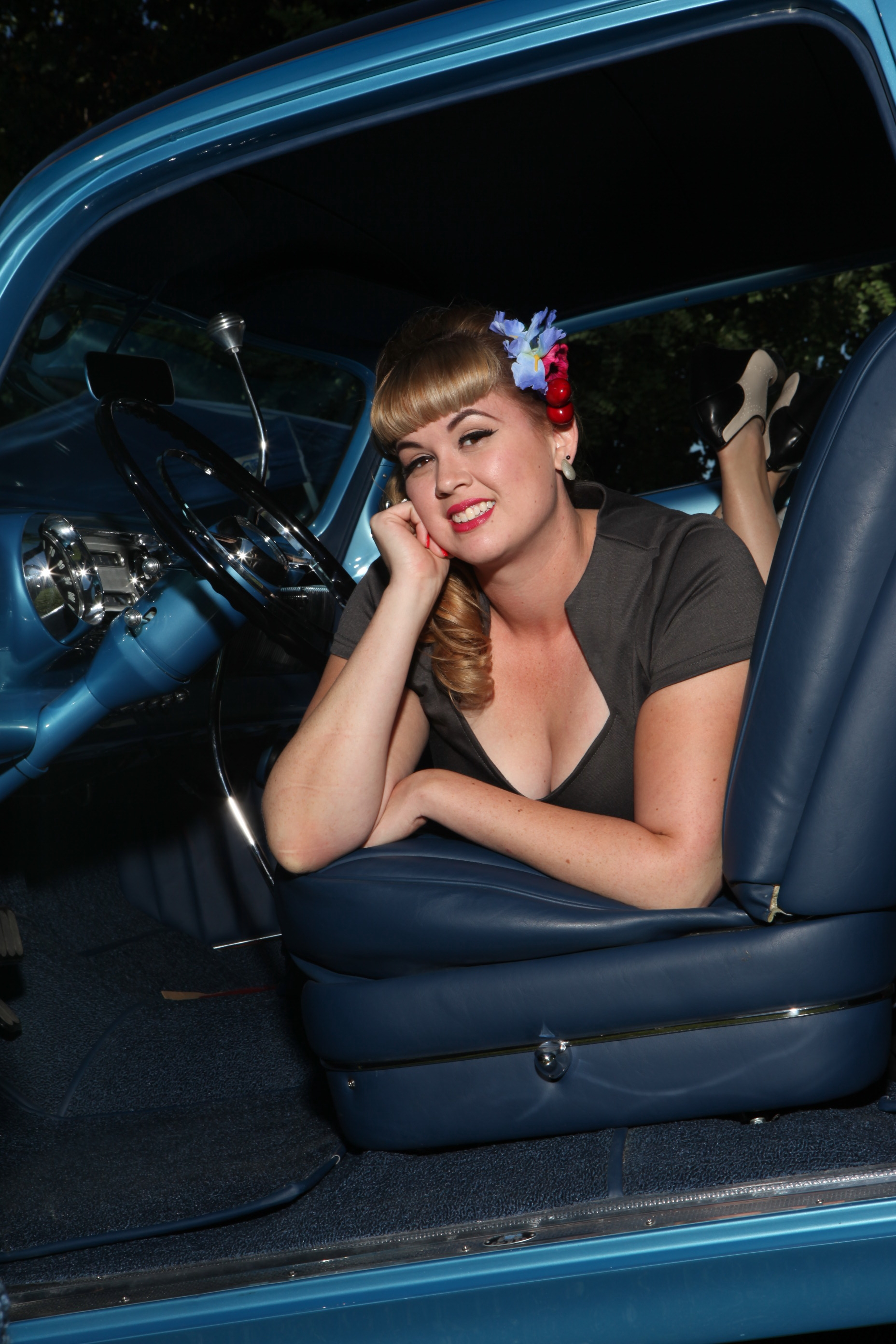 Pinup of the Week: Doris Dane