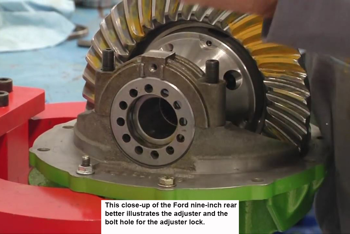 Properly Setting Pinion Depth and Backlash When Swapping Rear Gears
