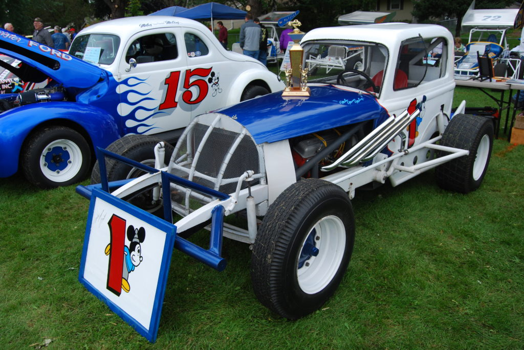 Indy Cars from Freedom – RacingJunk News