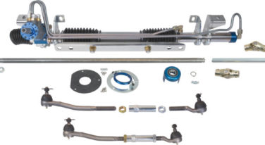 It's Time for a Rack and Pinion Conversion