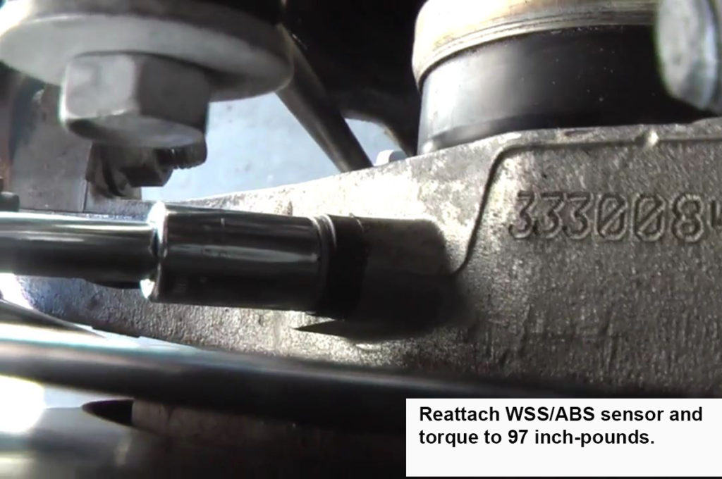Installing New Axles on Your Late Model Charger or Challenger, tech, how-to,MOPAR