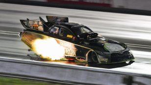 Ask a Racer: Alexis DeJoria