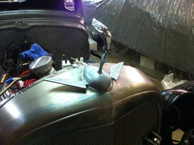 One Stunning 1936 Chevy Low Cab – RacingJunk News