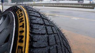 Heat, Compounds, and Edges: Maximizing Rain Tire Performance