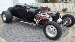 Today's Cool Car Find is this 1927 Ford Roadster