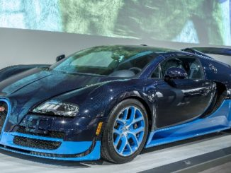 """""""The Art of Bugatti"""" at the Petersen Auto Museum"""