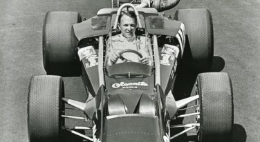 Motorsports Icon Dan Gurney Receives Robert E. Petersen Lifetime Achievement Award