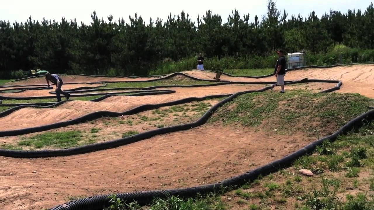 Dirt Track Techniques