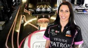 Ask A Racer with Alexis DeJoria