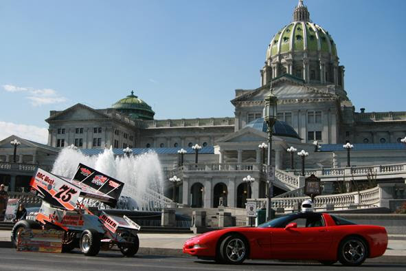 State of PA Recognizes Importance of Motorsports