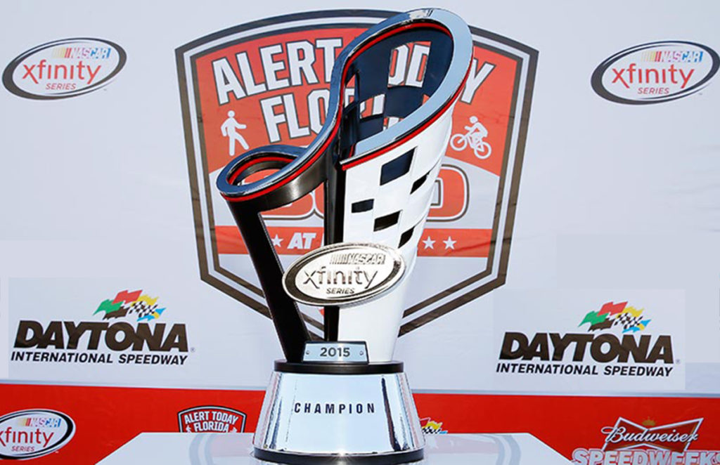 NASCAR Finalizes Rule Limiting Cup Regulars from Lower-Tier Series