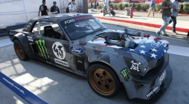 Top 25 Best Rides From SEMA